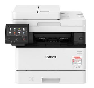 佳能Canon imageCLASS MF423dw 驱动