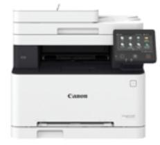 佳能Canon imageCLASS MF633Cdw 驱动
