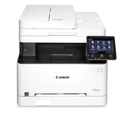 佳能Canon imageCLASS MF642Cdw 驱动