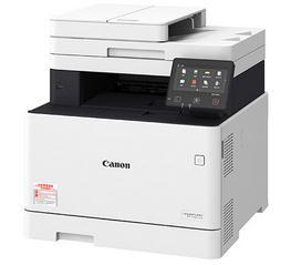 佳能Canon imageCLASS MF732Cdw 驱动