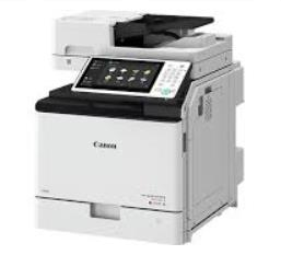佳能Canon imageRUNNER ADVANCE C256 驱动