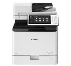 佳能Canon imageRUNNER ADVANCE C356 驱动