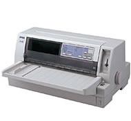 爱普生Epson LQ-680K 票据打印机驱动