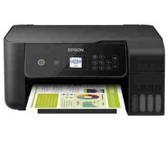 爱普生Epson EcoTank L3160 驱动