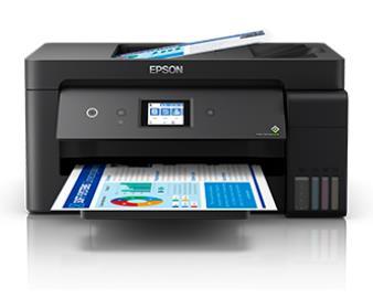 爱普生Epson L14158 驱动