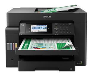 爱普生Epson L15158 驱动