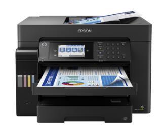 爱普生Epson L15168 驱动