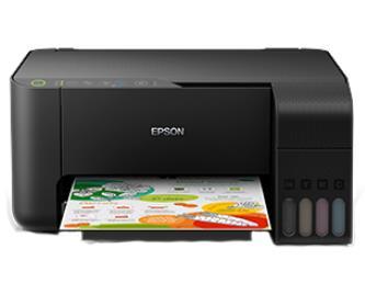 爱普生Epson L3153 驱动