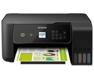 爱普生Epson L3169 驱动