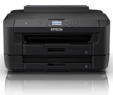 爱普生Epson WF-7218 驱动