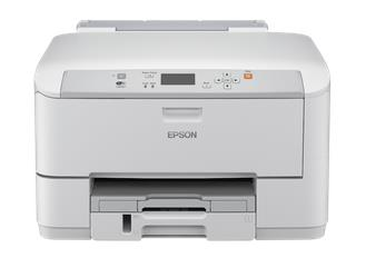 爱普生Epson WorkForce Pro WF-M5190DW 驱动