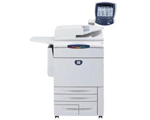 富士施乐Fuji Xerox ApeosPort C6550i 驱动