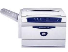 富士施乐Fuji Xerox WorkCentre 415 驱动