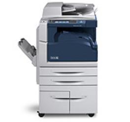 富士施乐Fuji Xerox WorkCentre 5945 驱动