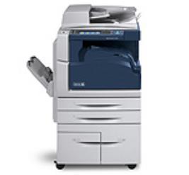富士施乐Fuji Xerox WorkCentre 5955 驱动