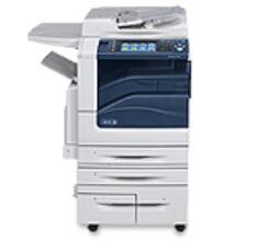 富士施乐Fuji Xerox WorkCentre 7845 驱动