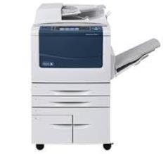 富士施乐 Xerox WorkCentre 5845 驱动