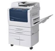 富士施乐 Xerox WorkCentre 5855 驱动