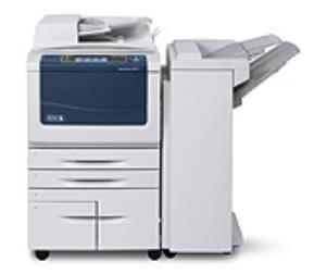 富士施乐 Xerox WorkCentre 5875 驱动