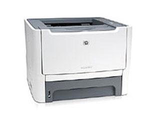 惠普HP Laserjet P2015d 激光打印机驱动