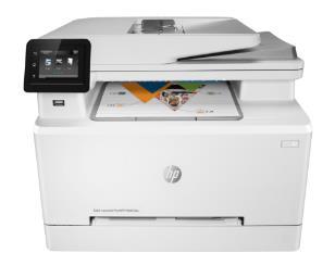 惠普HP Color LaserJet Pro M283fdw 驱动