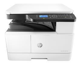 惠普HP LaserJet M42523dn 驱动