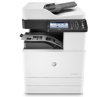 惠普HP LaserJet MFP M72630dn 驱动