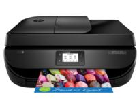 惠普HP OfficeJet 4657 驱动