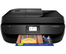 惠普HP OfficeJet 4658 驱动