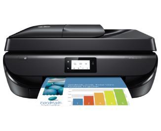 惠普HP OfficeJet 5255 驱动
