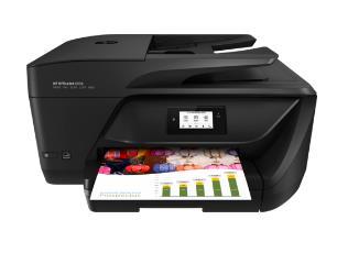 惠普HP OfficeJet 6956 驱动