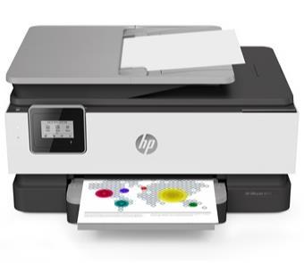 惠普HP Officejet 8010 驱动