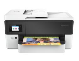 惠普HP OfficeJet Pro 7720 驱动