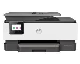 惠普HP OfficeJet Pro 8022 驱动