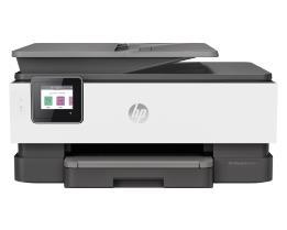 惠普HP OfficeJet Pro 8023 驱动
