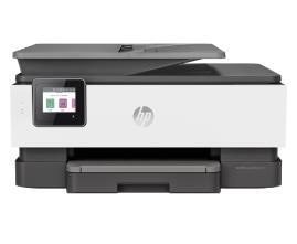 惠普HP Officejet Pro 8030 驱动