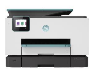 惠普HP OfficeJet Pro 9028 驱动