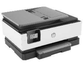 惠普HP Officejet 8018 驱动