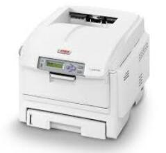 OKI C5700n 激光打印机驱动