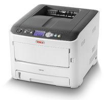 OKI C612 打印机驱动