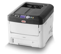OKI C712 打印机驱动