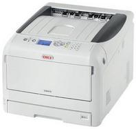 OKI C813n 打印机驱动