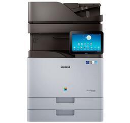 三星Samsung SL-X7400LX 驱动